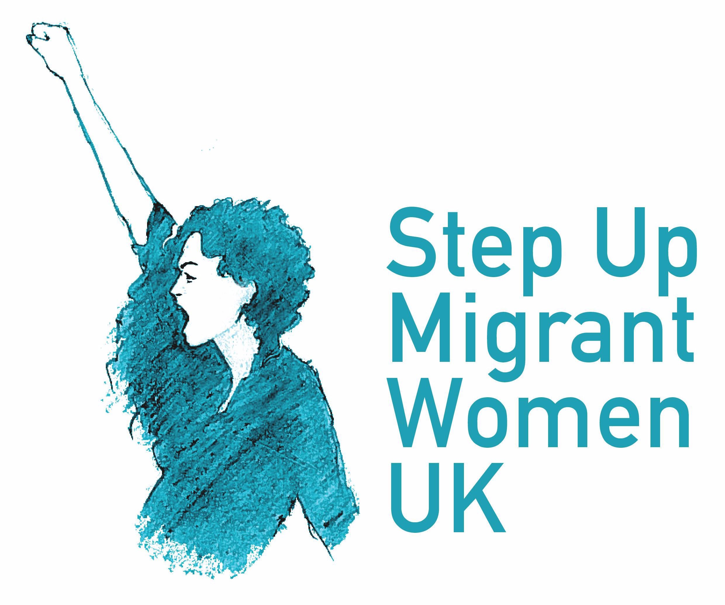 Step Up Migrant Women