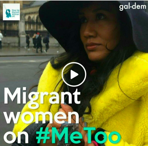 migrant women metoo