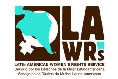 LAWRS logo